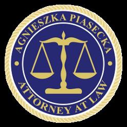 Agnieszka Piasecka Law 727-538-4171
