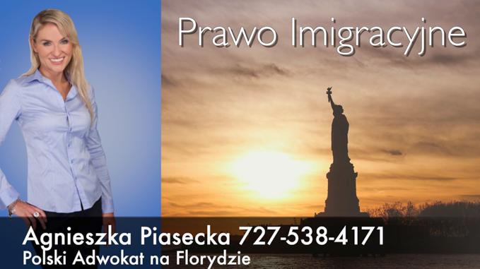 Polski Prawnik Adwokat Agnieszka Aga Piasecka Prawo Imigracyjne