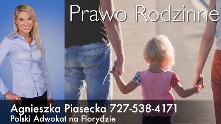 Polski Prawnik Adwokat Agnieszka Aga Piasecka Prawo Rodzinne