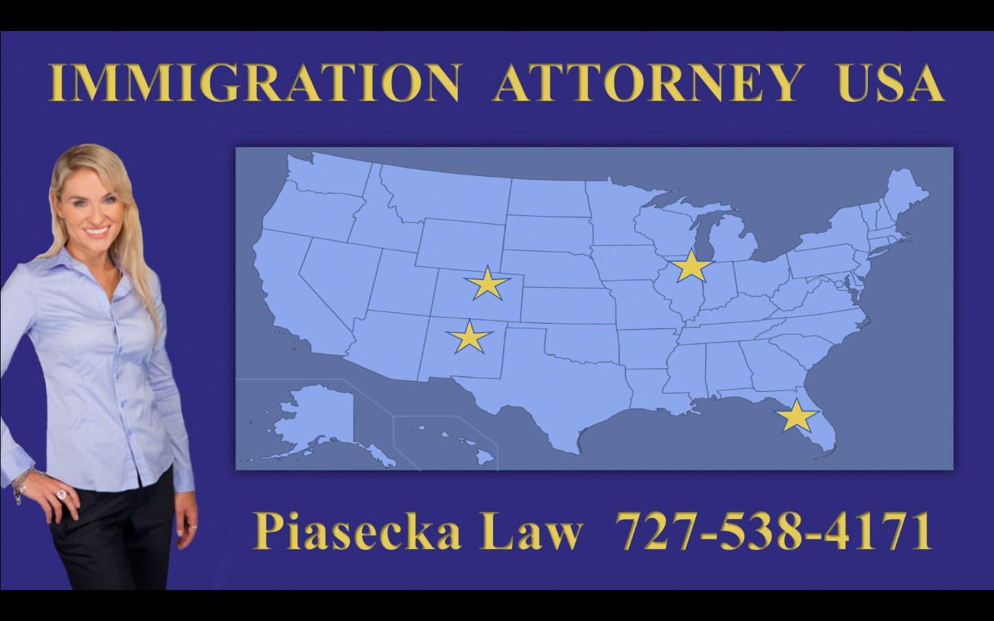 Polish Immigration Attorney USA