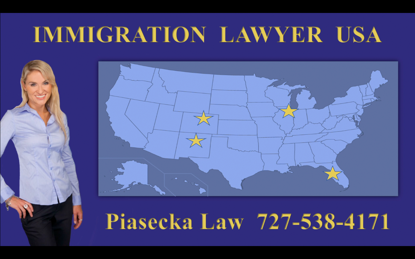 Polish Immigration Lawyer USA